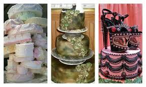 wedding cake fails wedding cake fails that left brides in tears
