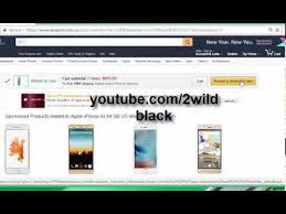Tutorial Order Barang Carding | tutorial carding 2017 iphone6s on amazon succes ordered with