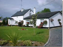 Ireland Bed And Breakfast Longford Bed And Breakfast Accommodation For Anglers And Golfers