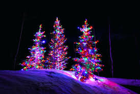 led net lights multi color multi colored christmas lights nourishd co