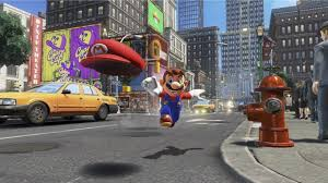 5 Of The Biggest Super Mario Controversies Youtube - super mario odyssey could be another nintendo switch contender for
