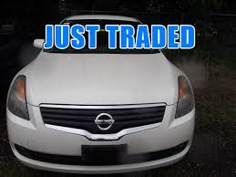 2007 Altima Interior Diesel Nissan Altima 2 5 S In Pennsylvania For Sale Used Cars