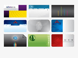 business cards templates pack vector free u2013 over millions vectors