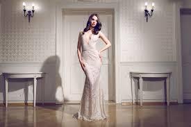 daalarna secret wedding dress collection for modern chic brides