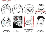 Me Gusta Meme Generator - awesome cartoon meme faces funny meme faces videos derp me gusta
