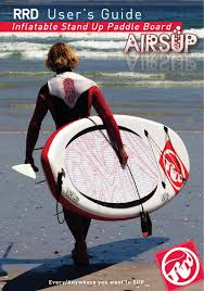 rrd manual sup inflatable by rrd roberto ricci designs issuu