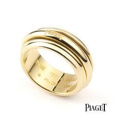 piaget wedding band price piaget 18ct yellow gold possession ring http www richdiamonds
