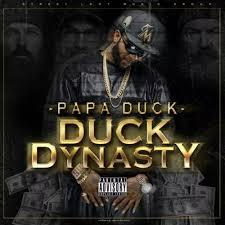 papa duck duck dynasty spinrilla