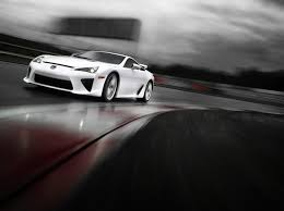 lexus lfa las vegas lexus lfa discussion pictures u0026 news new colors gloss black