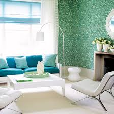 patterned rooms ideal home