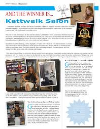 kattwalk salon nw fitness magazine