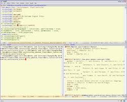 my own emacs color themes i use f6 c u f6 to switch between them