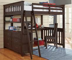 loft bed with desk delightful full size loft bed with desk underneath 22 beds desks