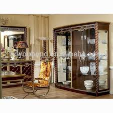 wooden cabinet designs for dining room glass showcase designs for living room coma frique studio