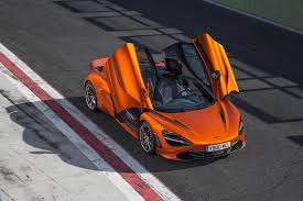 orange mclaren price mclaren 720s review gtspirit