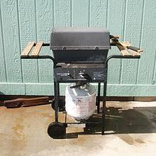 design gasgrill barbecue grill