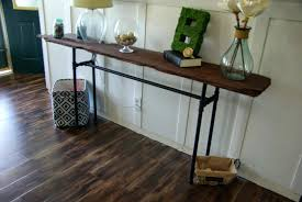 Ikea Console Table Behind Sofa Long Narrow Console Tables Uk Thin Table Ikea Dining Counter
