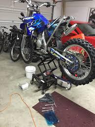 motocross bike lift bike lifts moto related motocross forums message boards