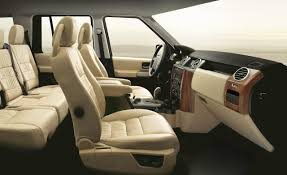 lr4 land rover interior land rover lr3 price modifications pictures moibibiki