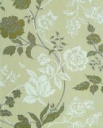 Wohnzimmer Tapeten Landhausstil Details Zu Aromas Vlies Tapete 623 3 Floral Blumen Rosa Grau