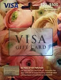no fee gift cards tip variable load visa mc gift cards are now only at