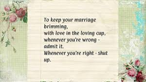 New Wedding Anniversary Message To Hilarious Wedding Anniversary Quotes For Your Wife That Are Too