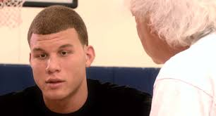 how to get blake griffin hair blake griffin why did i have to be half white why can t i be