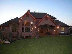 daylight basement homes front walkout basement house plans search for the home