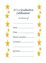 free printable graduation invitation templates christmanista