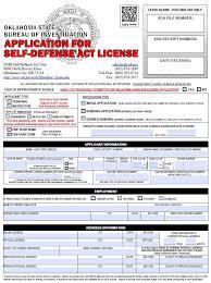 handgun license requirements cleveland county sheriffs office ok