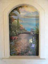 how to decorate a niche an american housewife decorating ideas