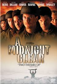 a midnight clear 1992 christmas in war movies ii all about war