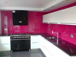 kitchen splashback ideas uk glass splashbacks alternative tiles