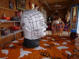 Home Made Halloween Decoration Halloween Outstanding Halloween Decorations Picture