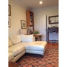 design within reach sofas design within reach leather sectional sofa aptdeco
