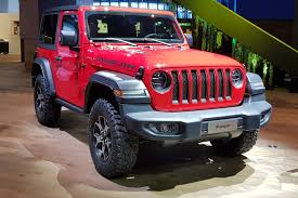 2018 jeep wrangler interior fully revealed new jeep wrangler the go anywhere suv reborn for 2018 arrives in