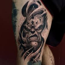 inner demon tattoo best tattoo ideas gallery