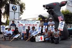 bmw mt view strike at allison bmw in mountain view indybay