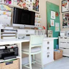 Home Office Decoration Ideas Home Design Ideas - Decorating ideas for a home office