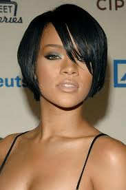 haircuts for faces with pointed chin rock the best hairstyle for your face shape