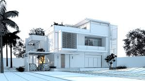 house models 3ds max modern house model u2013 modern house