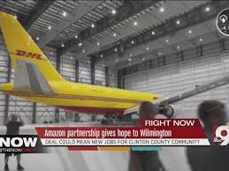 confirmed amazon black friday amazon confirms plans to build an air cargo network in wilmington