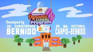 Dynamic Learning Maps Dynamic Learning Program Med Res Youtube