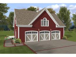 house plans with detached garage apartments great country craftsman style that will enhance your backyard