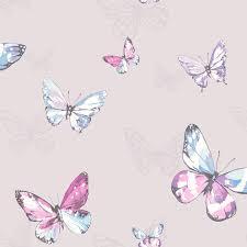 glitter wallpaper with butterflies holden decor amelia butterfly wallpaper 98870