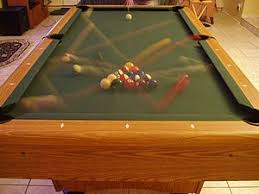 How Long Is A Pool Table Eight Ball Wikipedia