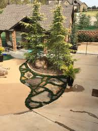 okc landscaping and back yard design best landscape contractor