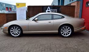 used jaguar xk8 for sale rac cars