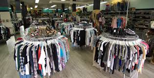 sherman oaks buffalo exchange new and recycled clothing store