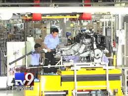 bmw manufacturing plant in india bmw car manufacturing plant in chennai tv9 gujarati